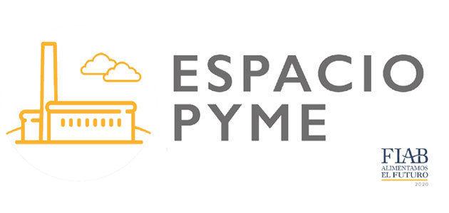 """FIAB lanza """"Espacio Pyme"""" con información para las pequeñas y medianas empresas del sector"""