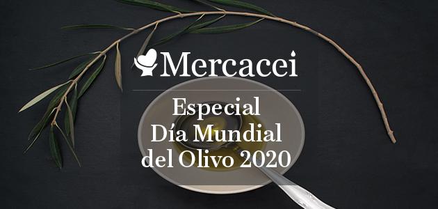 Grupo Editorial Mercacei lanza una publicación pionera para celebrar el Día Mundial del Olivo