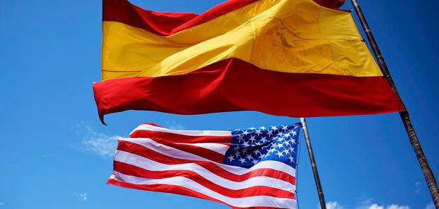 EEUU y España abogan por una relación comercial más positiva y productiva