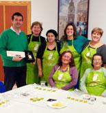La DOP Estepa da a conocer las bondades del AOVE con la campaña 'Elige Virgen Extra, Elige Salud'