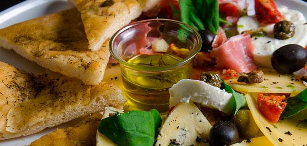 Aceite de oliva para reducir el riesgo de enfermedad cardíaca en la población estadounidense