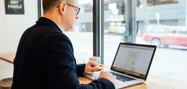 Un estudio alienta al sector oleícola ecológico a mejorar la calidad de sus páginas web