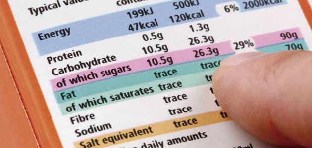La CE prevé presentar una propuesta para un etiquetado obligatorio sobre propiedades nutricionales a finales de 2022