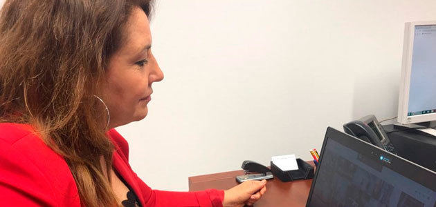 Crespo pide a los eurodiputados andaluces buscar alianzas por una PAC justa