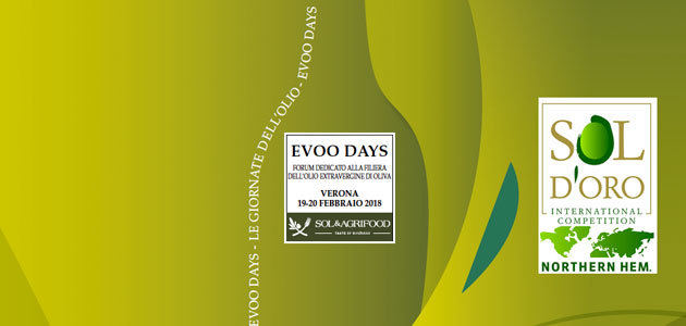 Récord de visitantes en las jornadas técnicas EVOO Days, que concluyen con premios para tres AOVEs españoles