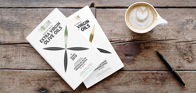 Ya está a la venta la Guía EVOOLEUM 2019 con los 100 mejores AOVEs del mundo