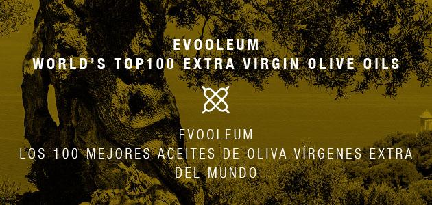 Abierto el plazo para presentarse al Concurso Internacional EVOOLEUM Awards 2019
