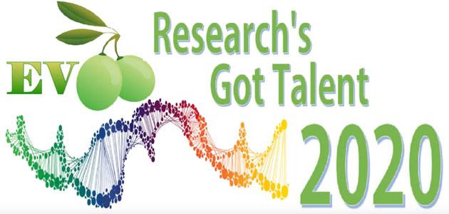 'EVOO Research's Got Talent 2020' premia la excelencia de los jóvenes investigadores