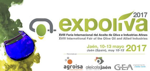 Expoliva se presentará el próximo 19 de abril en Madrid