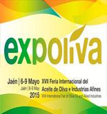 Expoliva cuenta con el 85% de ocupación a falta de seis meses para su celebración