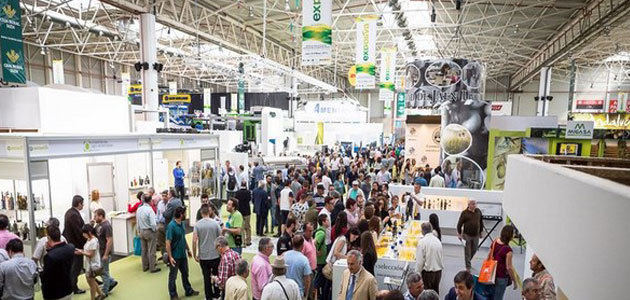 Expoliva multiplica por 90 su impacto económico en 36 años