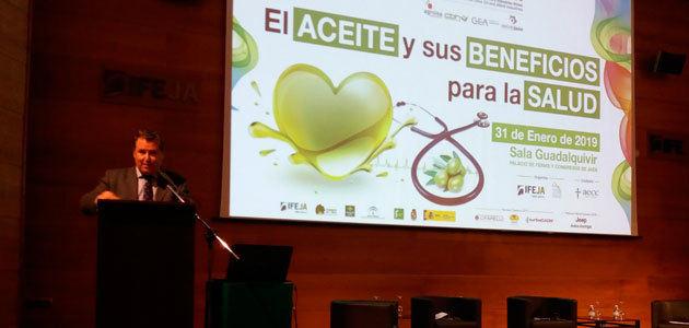 """Más de 200 profesionales participan en el cuarto """"Momento Expoliva"""""""