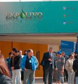Expolivo vuelve al Predio Ferial Catamarca de la mano de Expo Productiva 2014