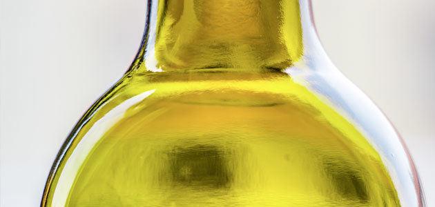 El aceite de oliva, tercer producto más exportado en valor en el periodo abril-diciembre de 2020