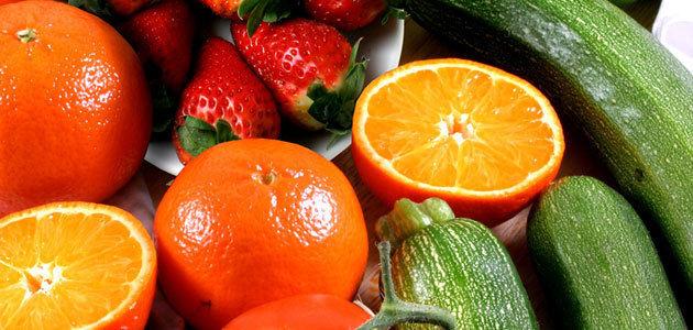 Récord de exportaciones agroalimentarias andaluzas en el primer semestre del año