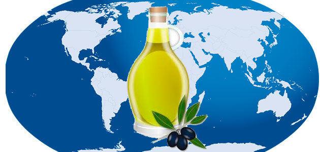 Italia absorbe el 38% del aceite de oliva exportado por España en diciembre