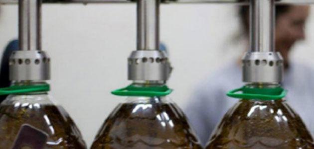 Las exportaciones de aceite de oliva español a EEUU caen un 92% en marzo