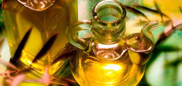 El aceite de oliva, en el TOP3 de los principales productos ecológicos exportados por España