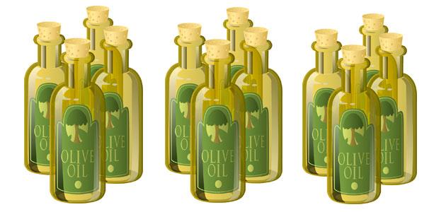 Las exportaciones españolas de aceite de oliva alcanzaron una cifra casi récord en la campaña 2019/20