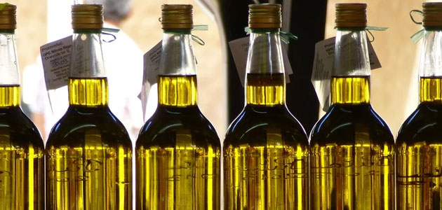 Las exportaciones europeas de aceite de oliva a EEUU caen un 7,3% en el primer trimestre de campaña