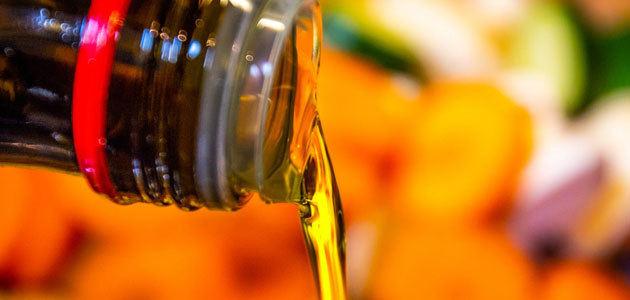 Las exportaciones andaluzas de aceite de oliva bajan un 3,9% hasta mayo