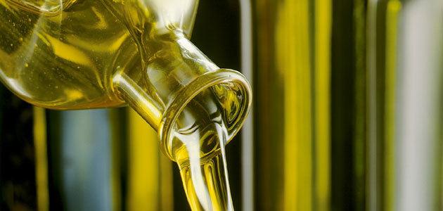 Las empresas andaluzas exportadoras de aceite de oliva crecen un 9,8% en el primer cuatrimestre de 2021