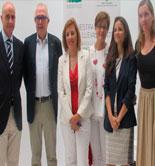 Extenda abre una oficina en Almería para atender más de cerca a las empresas de Andalucía Oriental