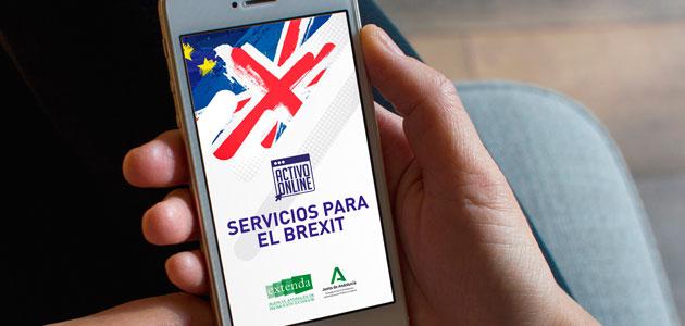 Extenda prepara a las empresas andaluzas ante el Brexit