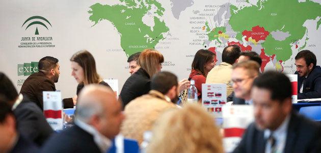 Extenda Global, una cita para abordar las claves del comercio internacional