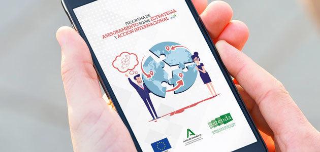 Extenda ayuda a las firmas andaluzas a diseñar su estrategia internacional