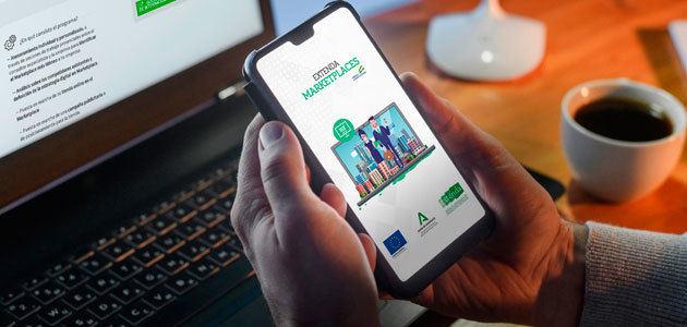 Asesoramiento en marketplaces de Extenda: internacionalización de las empresas a través del comercio electrónico
