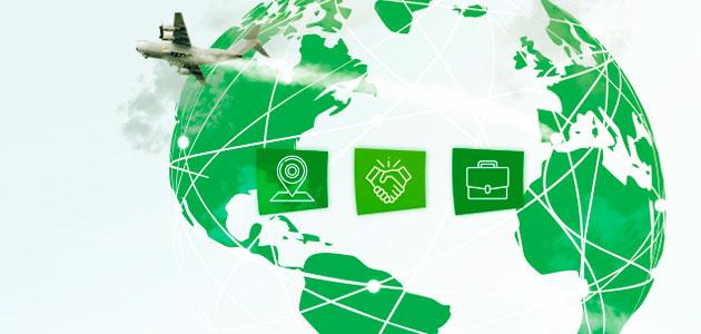 Andalucía aprueba un programa de atención individualizada para empresas exportadoras