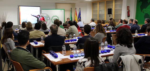 Un seminario de Extenda aporta las claves para promocionar el AOVE en Japón, EEUU y Alemania