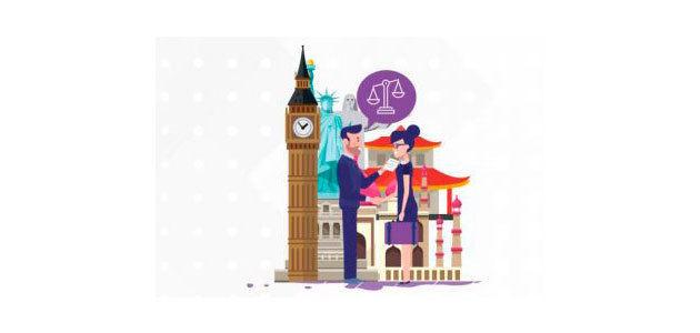 Extenda lanza un nuevo servicio de asesoramiento legal para la internacionalización de las empresas andaluzas