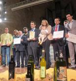 As Pontis y Jacoliva ganan los premios