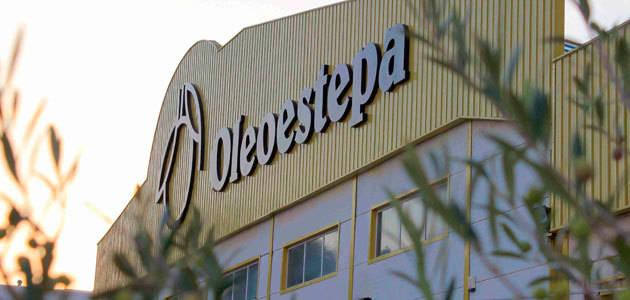Oleoestepa prevé una producción similar a la campaña anterior