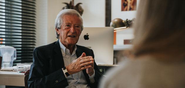 Fausto Luchetti: 'Jamás imaginé que mi relación con el COI acabaría con un trato tan despreciable hacia mi persona'