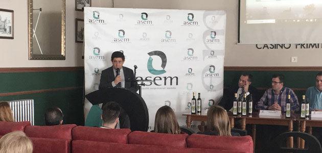 La comercialización y la agrupación de la oferta, principales retos del sector oleícola jiennense