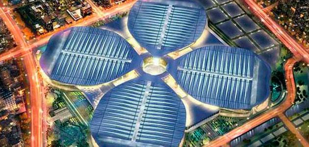 ICEX convoca la participación española en la segunda edición de la feria China Internacional Import Expo