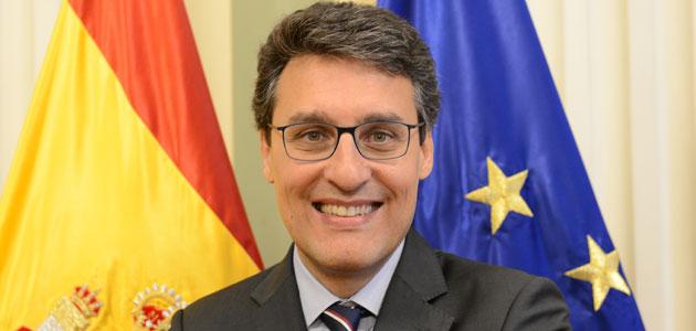 Fernando Miranda: 'España rebasa sistemáticamente los controles impuestos por la UE al sector del aceite de oliva'