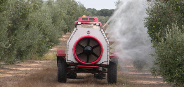 Ifapa estudia vías de mejora en sostenibilidad agrícola a través de la nanotecnología