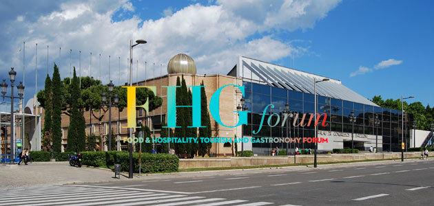 La alimentación, el turismo y la gastronomía buscan soluciones de futuro en FHG Forum