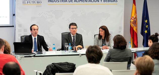 Las exportaciones de la industria alimentaria española superaron los 30.000 millones de euros en 2018