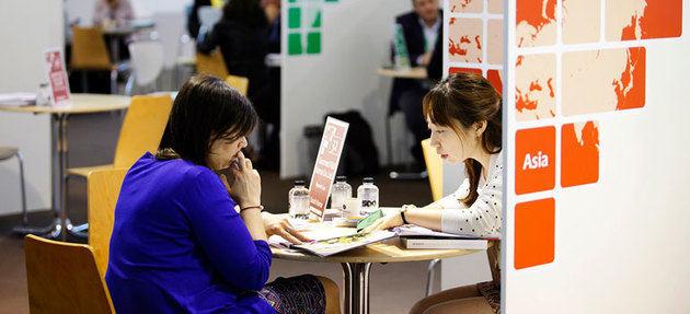 FIAB promueve la actividad internacional de más de 740 empresas en 2018