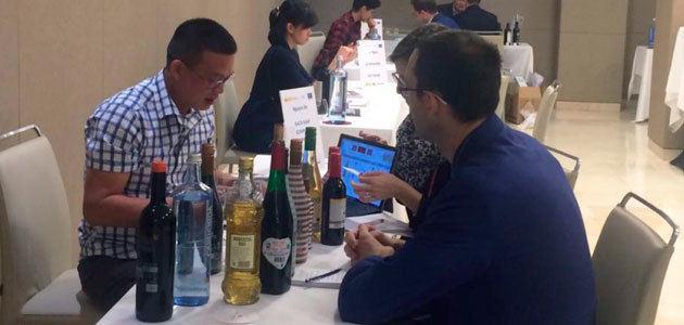Compradores asiáticos ponen el foco en el aceite de oliva español