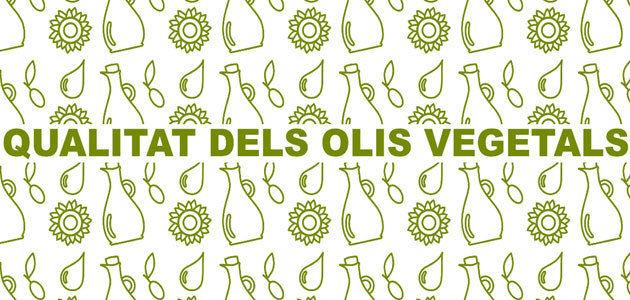 Cataluña edita unas fichas informativas sobre la calidad de los aceites