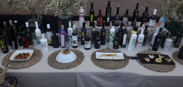 La Fiesta Virtual del Primer Aceite de Jaén encara su recta final