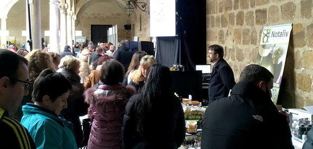 Más de medio centenar de actividades conformarán el programa de la VI Fiesta del Primer Aceite de Jaén