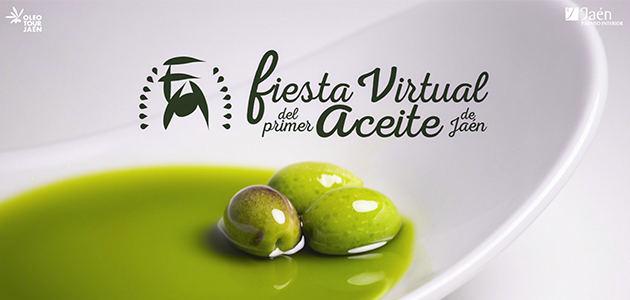 La Fiesta del Primer Aceite de Jaén se reinventa y por primera vez será virtual