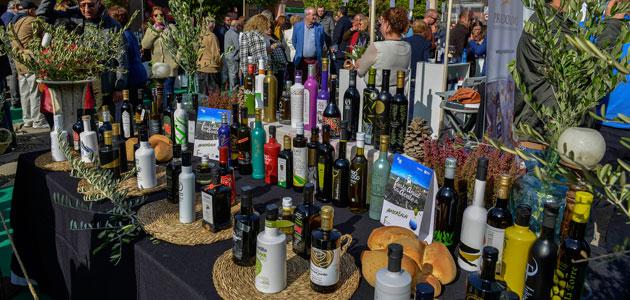 La V Fiesta del Primer Aceite de Jaén reunirá este fin de semana a un total de 82 marcas de AOVEs tempranos